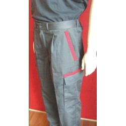 Pantalón Cromax Medium