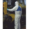 Buzo desechable 4540+ tipo 5 y 6 transpirable 3M